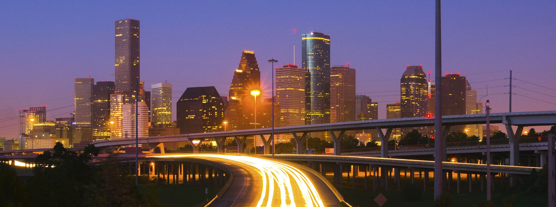 Serving the Greater Houston area!